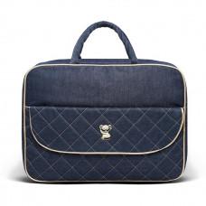 Mala Jeans Dourado Bbj9046 Classic For Baby