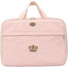 Bolsa Hug Mimo 9328 XG Rosa