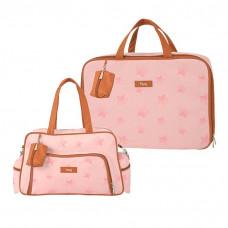 bolsa-e-mala-maternidade-ceu-estrelado-rosa-hug