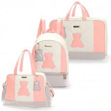 bolsa-maternidade-kit-3-pecas-austin-rosa-hug