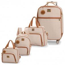 bolsa-maternidade-kit-4-pecas-barcelona-bege