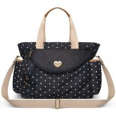 Bolsa Classic For Baby Santorini M Marinho BSSB9043