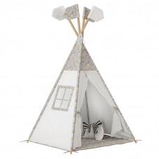 Cabana-Tenda-Infantil-Mundo-Mágico-Móveis-Estrela
