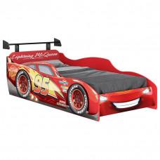 Cama Carros Disney Star com Aerofólio – Pura Magia