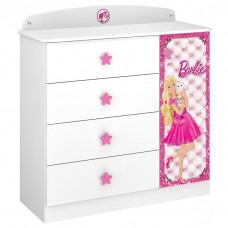 Cama Infantil Barbie Star 8A Pura Magia