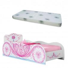 cama-infantil-carruagem-branco-acetinado-com-colchao-moveis-