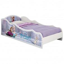Cama Infantil Frozen Plus 7A - Pura Magia