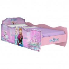 Cama Infantil Frozen Star Disney 8A Pura Magia