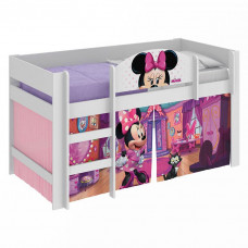 Cama Infantil Minnie Disney Play - Pura Magia