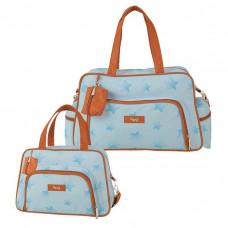 frasqueira-e-bolsa-maternidade-ceu-estrelado-azul-hug