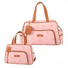frasqueira-e-bolsa-maternidade-ceu-estrelado-rosa-hug