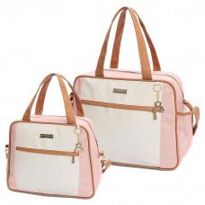 frasqueira-e-bolsa-maternidade-dublin-rosa-hug