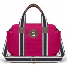 Bolsa Classic For Baby Gold Coast Pink FSGC238