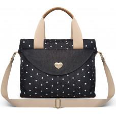Bolsa Classic For Baby Santorini P Marinho FTSSB9043