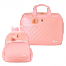 mala-e-mochila-maternidade-pilli-rosa-pirulitando