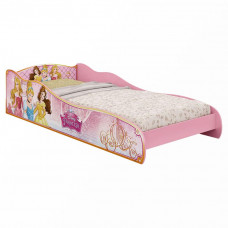 Mini Cama Infantil Princesas Disney 8A - Pura Magia