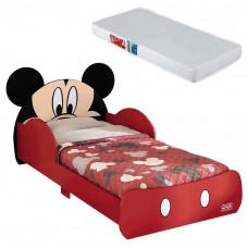 mini-cama-minnie-mickey-disney-7a-colchão-ortobom-pura-magia