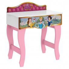 Penteadeira Infantil Princesas Disney Premium 9A - Pura Magi