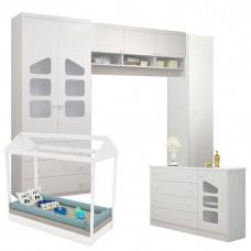 quarto-de-bebe-eloisa-com-mini-cama-montessoriana-branco-bri