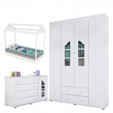 quarto-de-bebe-isabele-com-mini-cama-montessoriana-branco-br