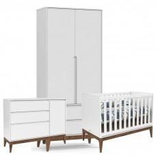 quarto-de-bebe-nature-clean-2-portas-com-comoda-branco-aceti
