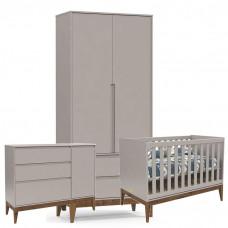 quarto-de-bebe-nature-clean-2-portas-com-comoda-cinza-eco-wo