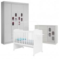 Quarto de Bebê New Allegro