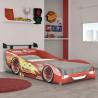 Cama Infantil Carros Disney Plus 8A – Pura Magia