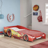 Mini Cama Infantil Carros Disney Plus 8A – Pura Magia